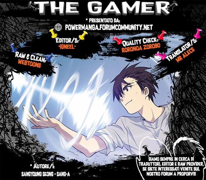 Pagina 15 :: The Gamer :: Capitolo 245 :: PowerManga